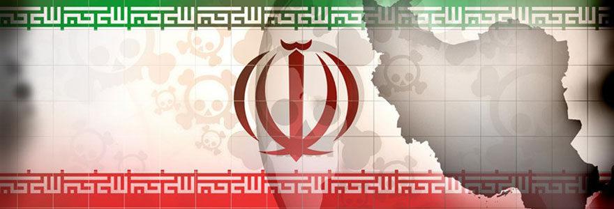 Mort en Iran